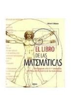 Papel EL LIBRO DE LAS MATEMATICAS