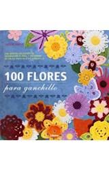 Papel 100 FLORES PARA GANCHILLO