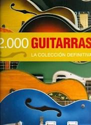 Libro 2000 Guitarras