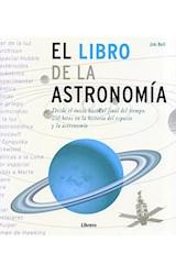 Papel EL LIBRO DE LA ASTRONOMIA