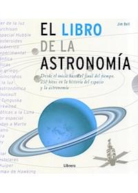 Papel El Libro De La Astronomía