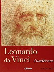 Libro Leonardo Da Vinci Cuadernos