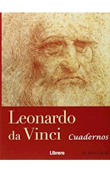 Papel LEONARDO DA VINCI CUADERNOS