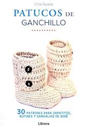 Libro Patucos De Ganchillo