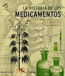 Libro La Historia De Los Medicamentos
