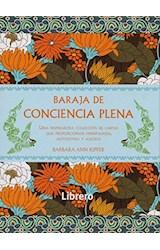 Papel BARAJA DE CONCIENCIA PLENA MINDFULNESS