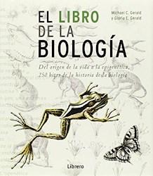 Papel Libro De La Biologia, El
