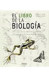 Papel EL LIBRO DE LA BIOLOGIA