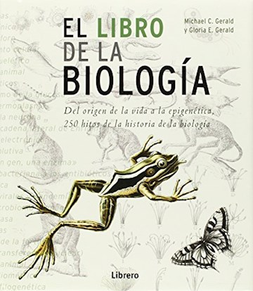 Papel El Libro De La Biología