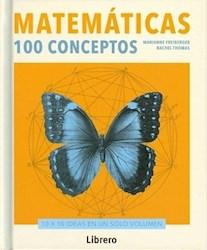 Libro Matematicas 100 Conceptos