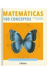 Papel MATEMATICAS 100 CONCEPTOS