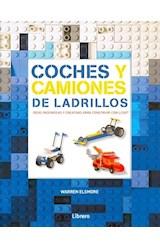Papel COCHES Y CAMIONES DE LADRILLOS
