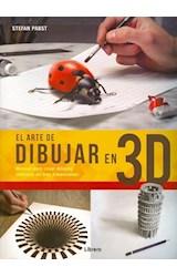 Papel EL ARTE DE DIBUJAR EN 3D