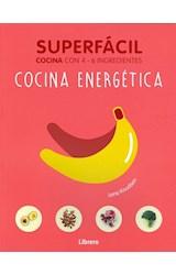 Papel COCINA ENERGETICA SUPERFACIL COCINA CON 4-6 INGREDIENTES
