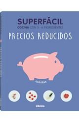 Papel PRECIOS REDUCIDOS SUPERFACIL COCINA CON 3-6 INGREDIENTES