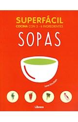 Papel SOPAS SUPERFACIL COCINA CON 3-6 INGREDIENTES