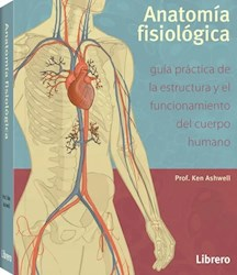 Libro Anatomia Fisiologica
