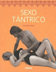 Libro Sexo Tantrico