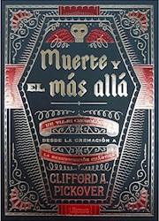 Libro Muerte Y El Mas Alla