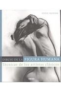 Papel DIBUJO DE LA FIGURA HUMANA TECNICAS DE LOS ARTISTAS CLASICOS