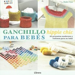 Papel Ganchillo Para Bebes Hippie Chic