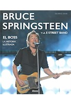 Papel BRUCE SPRINGSTEEN Y LA E STREET BAND