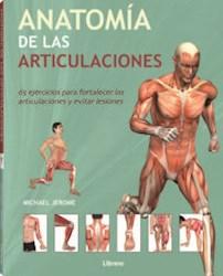 Libro Anatomia De Las Articulaciones