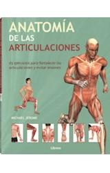 Papel ANATOMIA DE LAS ARTICULACIONES