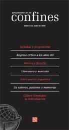 Revista PENSAMIENTO DE LOS CONFIN 22
