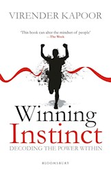 Papel Winning Instinct: Decoding The Power Within