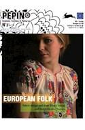 Papel EUROPEAN FOLK (PEPIN FASHION TEXTILES & PATTERNS 3)  (C/CD)