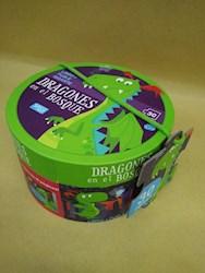 Libro Dragones En El Bosque