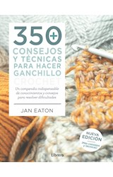 Papel 350 CONSEJOS Y TECNICAS PARA HACER GANCHILLO CROCHET
