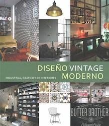 Libro Dise/O Vintage Moderno