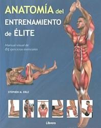 Libro Anatomia Del Entrenamiento De Elite