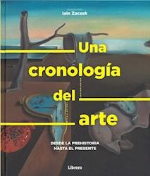 Libro Una Cronologia Del Arte