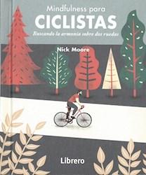 Libro Mindfulness Para Ciclistas