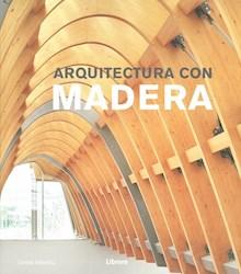 Libro Arquitectura Con Madera