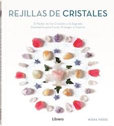 Libro Rejillas De Cristales