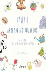 Libro Kawaii , Aprende A Dibujarlos