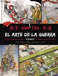 Libro El Arte De La Guerra ( Comic )