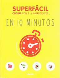 Libro Superfacil En 10 Minutos