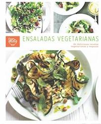 Libro Ensaladas Vegetarianas