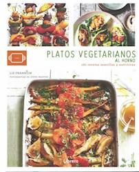 Libro Platos Vegetarianos Al Horno