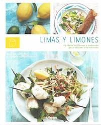 Libro Limas Y Limones