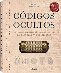 Libro Codigos Ocultos