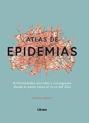 Libro Atlas De Epidemia
