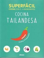Libro Cocina Tailandesa Superfacil