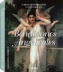 Libro Bendiciones Angelicales (Libro + Cartas )