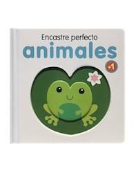 Libro Animales